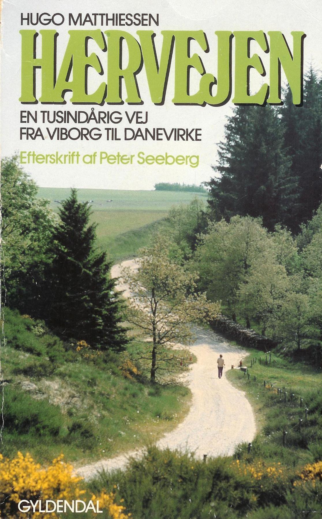 Bøger og guides om hærvejen